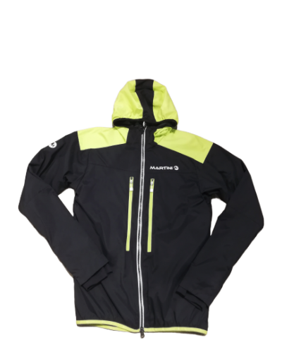 AKTION: Martini Pinnacle Jacke nur € 183,99