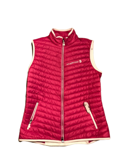 AKTION: Martini Emotion Primaloft Vest nur € 143,99