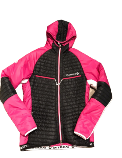 AKTION: Martini Accelerate Jacke Damen nur € 239,99
