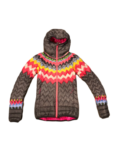 AKTION: Crazy Idea Summit Jacke Damen nur € 239,99