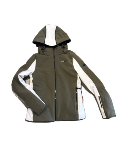 AKTION: West Scout Jane Padded Ski Jacke Damen nur €195,99