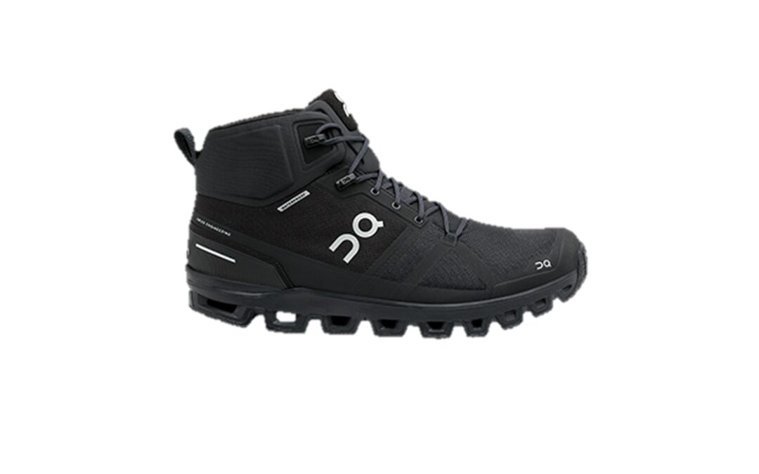 H520 – ON Cloudrock WAterproof Damen