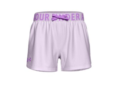 T991 – Play Up Solid Shorts Girls