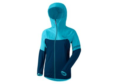 T205 – Dynafit TRANSALPER LIGHT 3L JACKE DAMEN