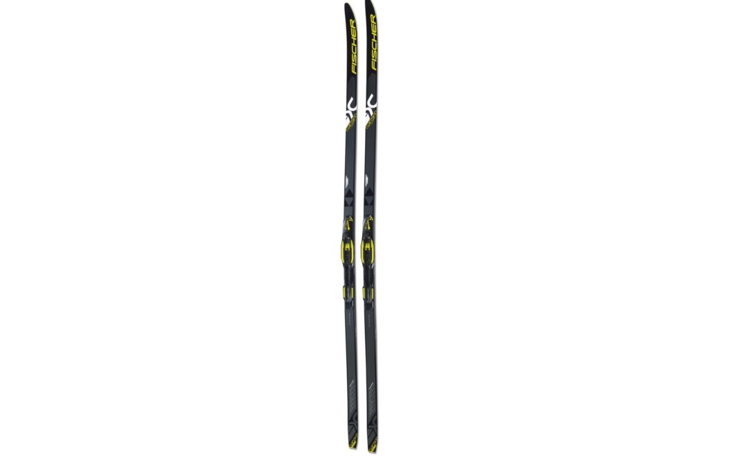 H452 – Fischer Twin Skin Superlite Stiff