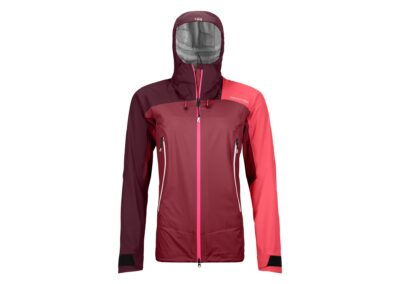 T102 – Westalpen 3L Light Jacket W