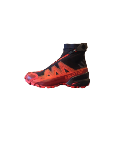 AKTION: Salomon Snowspike CSWP nur € 119,99